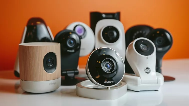 How to Protect Security Cameras Against Potential Hacking Threats?
