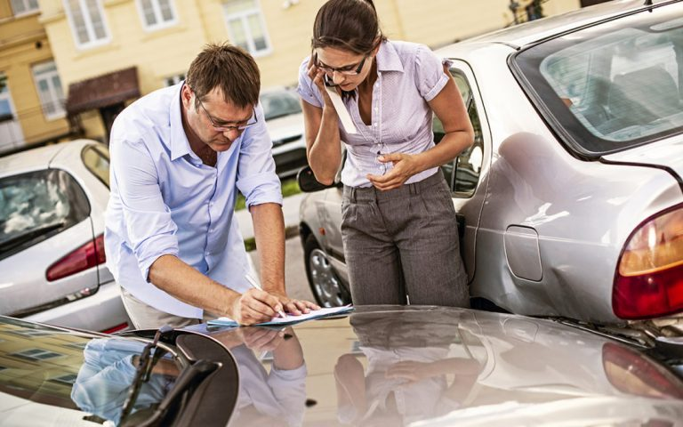 When should you hire a car accident lawyer in Fort Wayne?