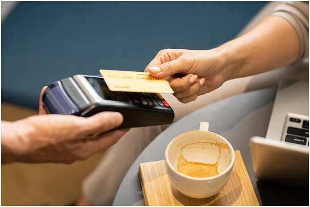 Future Proof Your Business With a Contactless Card Payment Machine