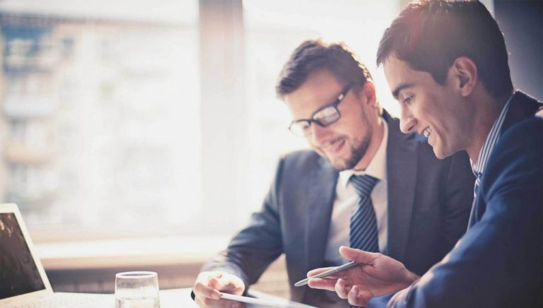 5 reasons for hiring a business consultant