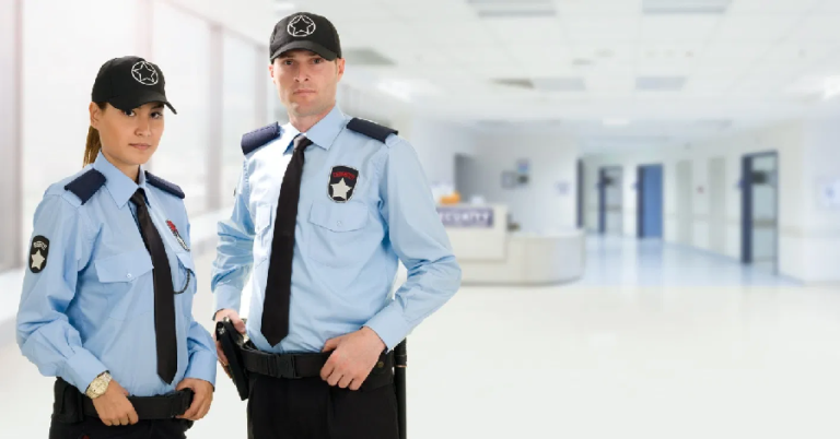 The Complete Guide to Security Guard Services